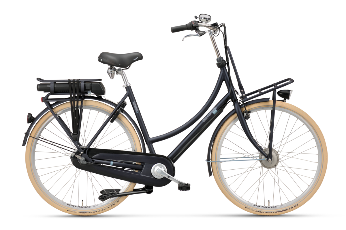 elektrische fietsen van batavus een gevarieerd aanbod. Black Bedroom Furniture Sets. Home Design Ideas