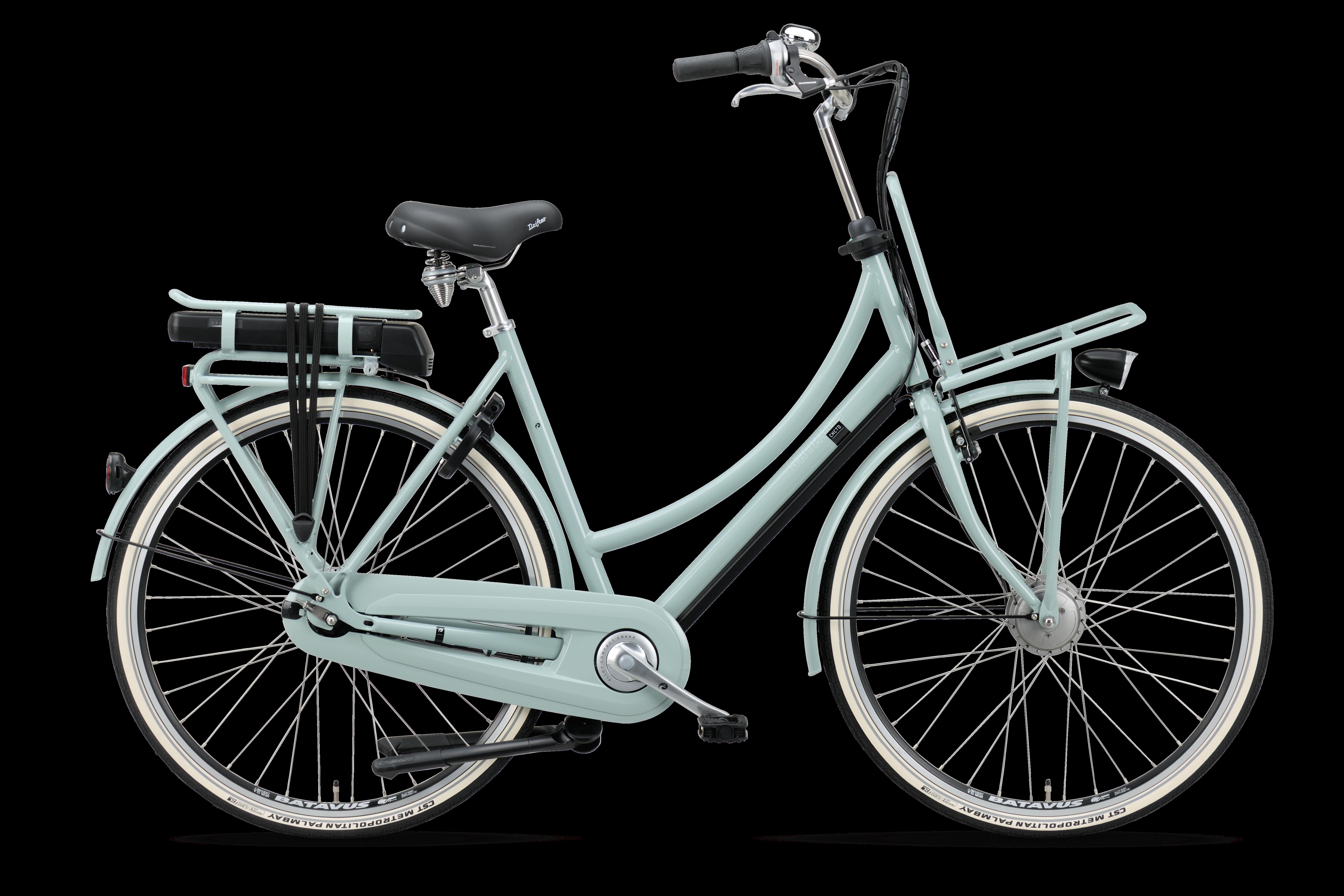 Lichte Elektrische Fiets : Elektrische fietsen van batavus een gevarieerd aanbod