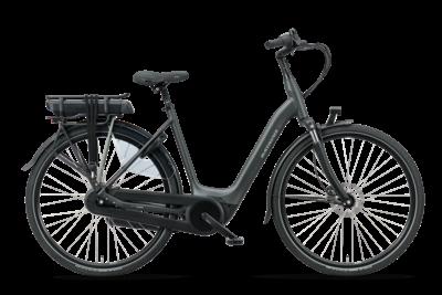 Batavus Finez Comfortabele E Bike Met Middenmotor
