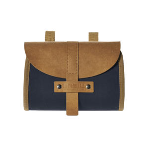 17633 Basil Portland saddlebag dark blue (2)