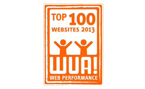 Batavus website behaalt 17e plek binnen de WUA! Top 100